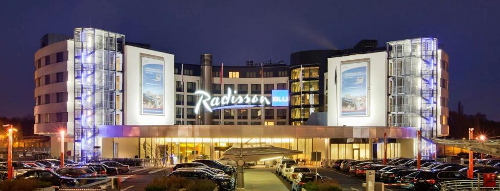 Radisson Blu Hotels Hamburg