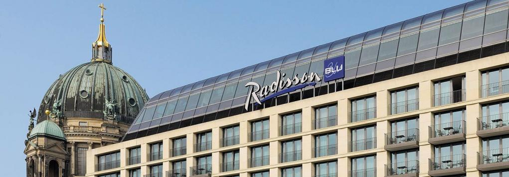 Radisson Blu Hotels Berlin
