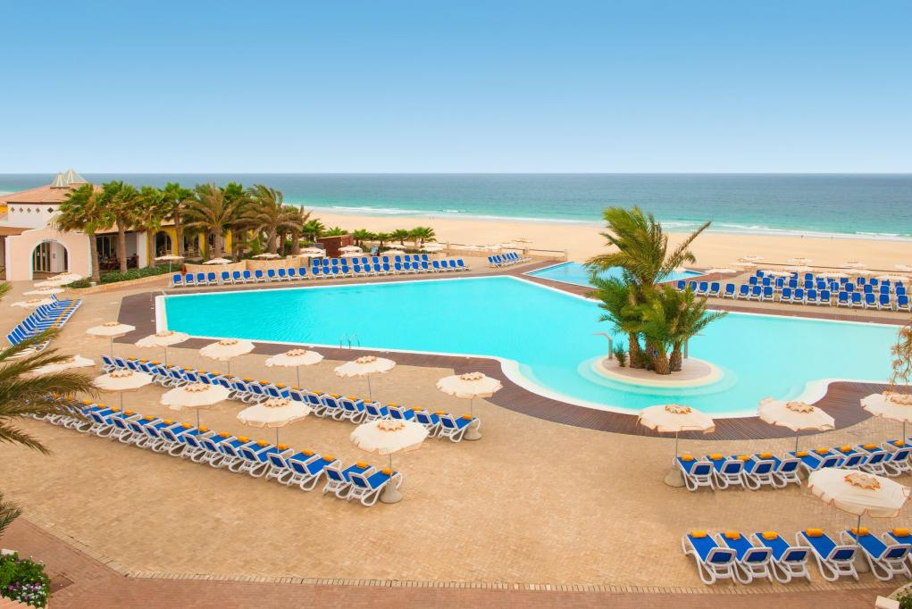 Iberostar Club Boa Vista (ook voor Family & Friends!)