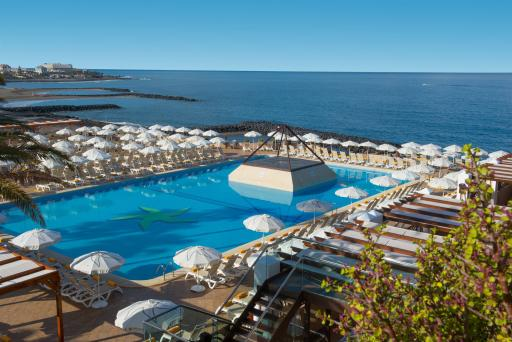 Iberostar Bouganville Playa **** (also Family & Friends rates)