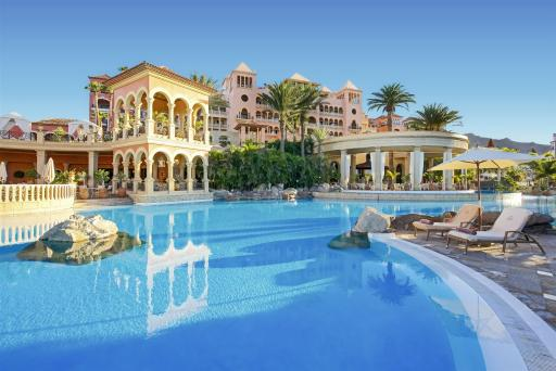 Iberostar Grand El Mirador ***** (also Family & Friends rates)
