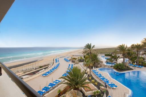 Iberostar Playa Gaviotas **** (also Family & Friends rates)