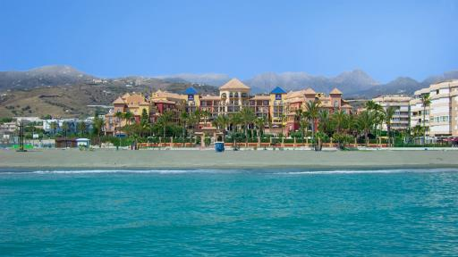 Iberostar Malaga Playa **** (also Family & Friends rates)