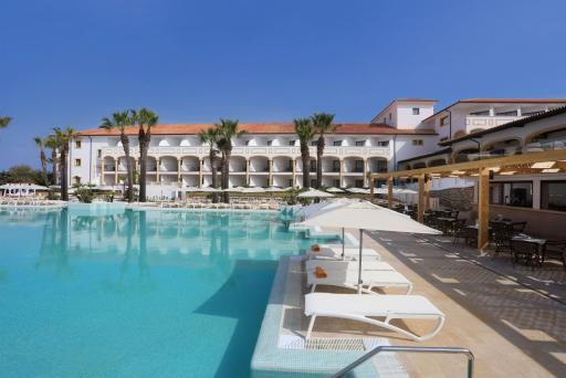 Iberostar Andalucia Playa ***** (also Family & Friends rates)