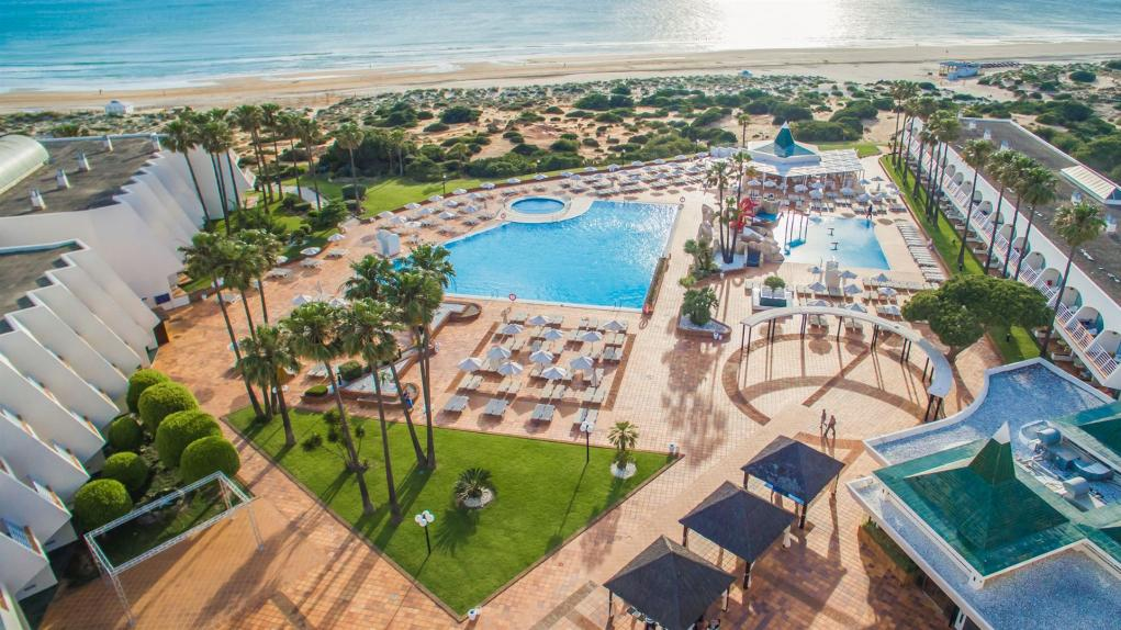 Iberostar Royal Andalus (ook voor Family & Friends!)