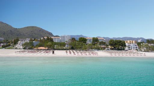 Iberostar Ciudad Blanca **** (also Family & Friends rates)