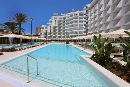 Iberostar Playa de Palma **** (also Family & Friends rates)