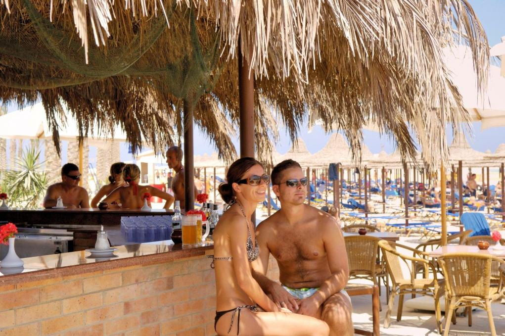 Overige hotels Hurghada (ook voor Family & Friends!)