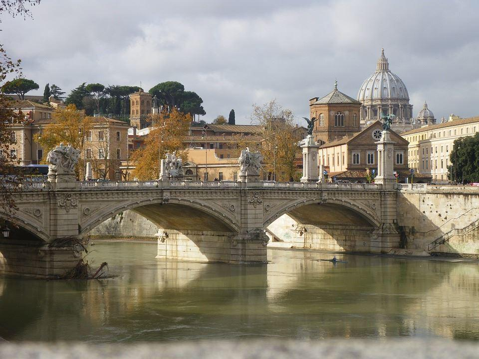 Overige Hotels Rome (ook voor Family & Friends!)