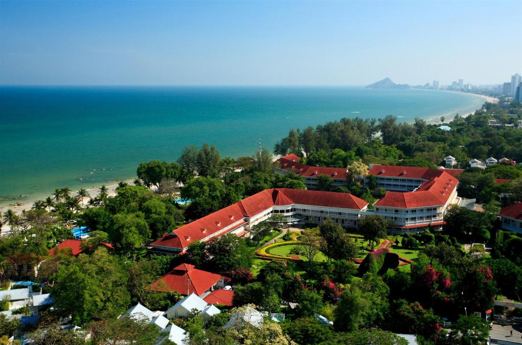 Centara Grand Beach Hua Hin