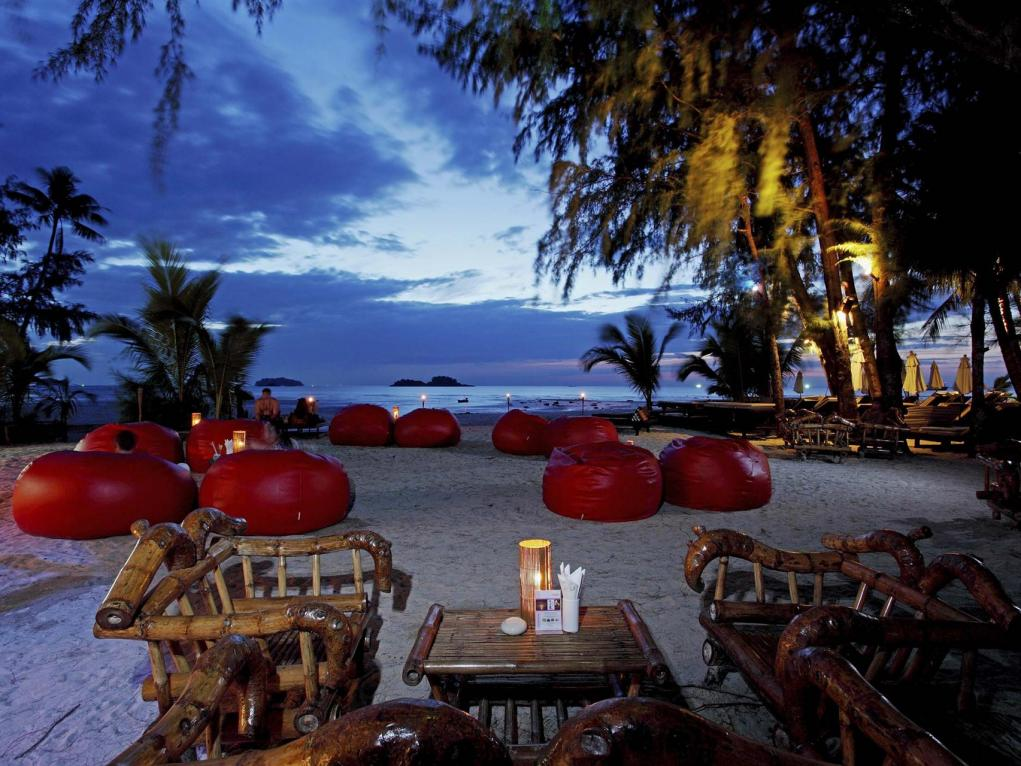 Hotels Koh Chang (ook voor Family & Friends!)