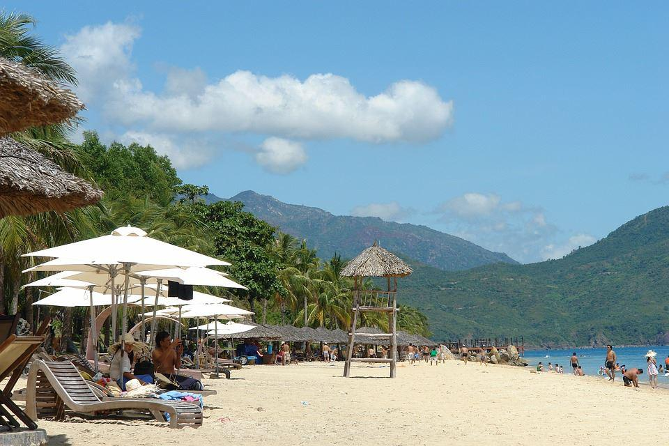 Overige hotels Nha Trang (ook voor Family & Friends!)