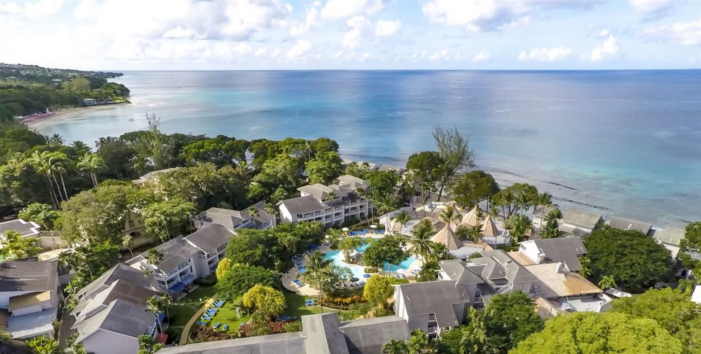 The Club Barbados Resort & Spa (ook voor Family & Friends!)