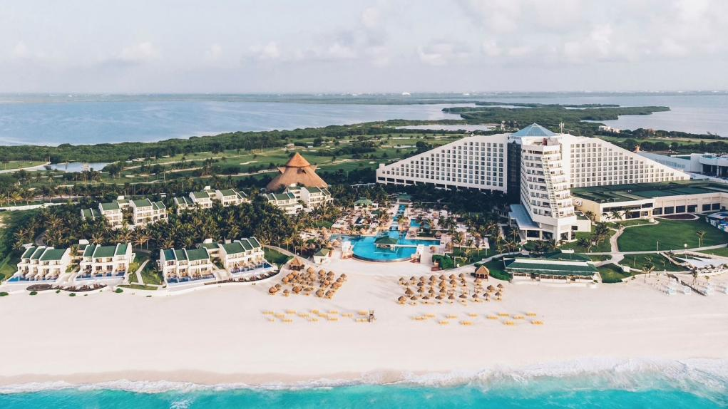 Iberostar Selection Cancun (ook korting voor Family & Friends!)
