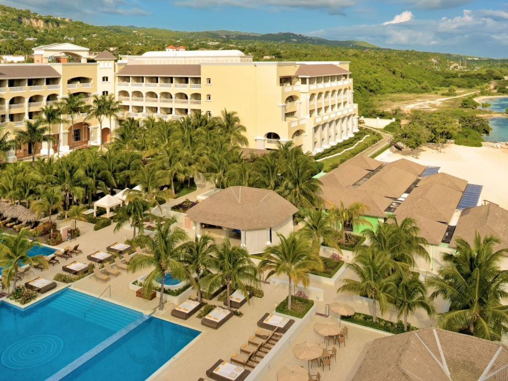 Iberostar Grand Rose Hall (ook korting voor Family & Friends!)