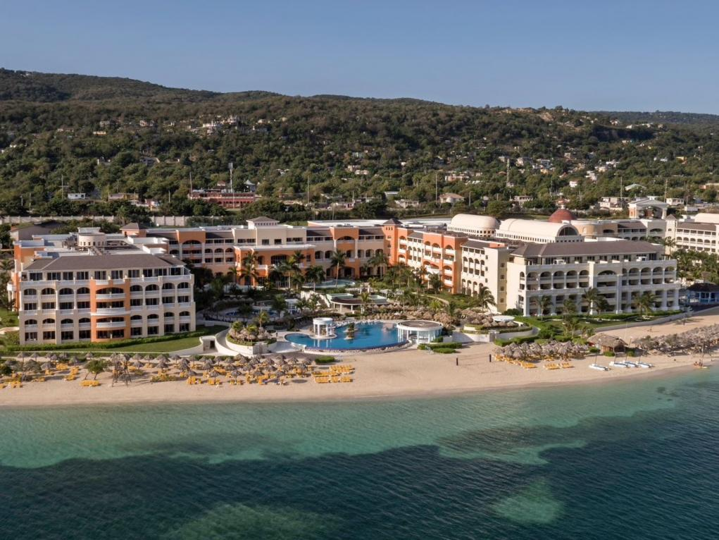 Iberostar Selection Rose Hall Suites (ook korting voor Family & Friends!)